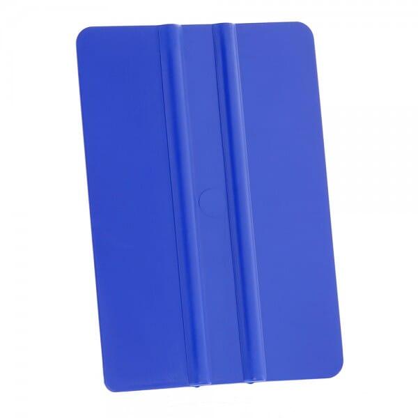 Squeegee Folien Rakel Blau (weich)